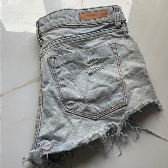 bp Pants - Jeans shorts